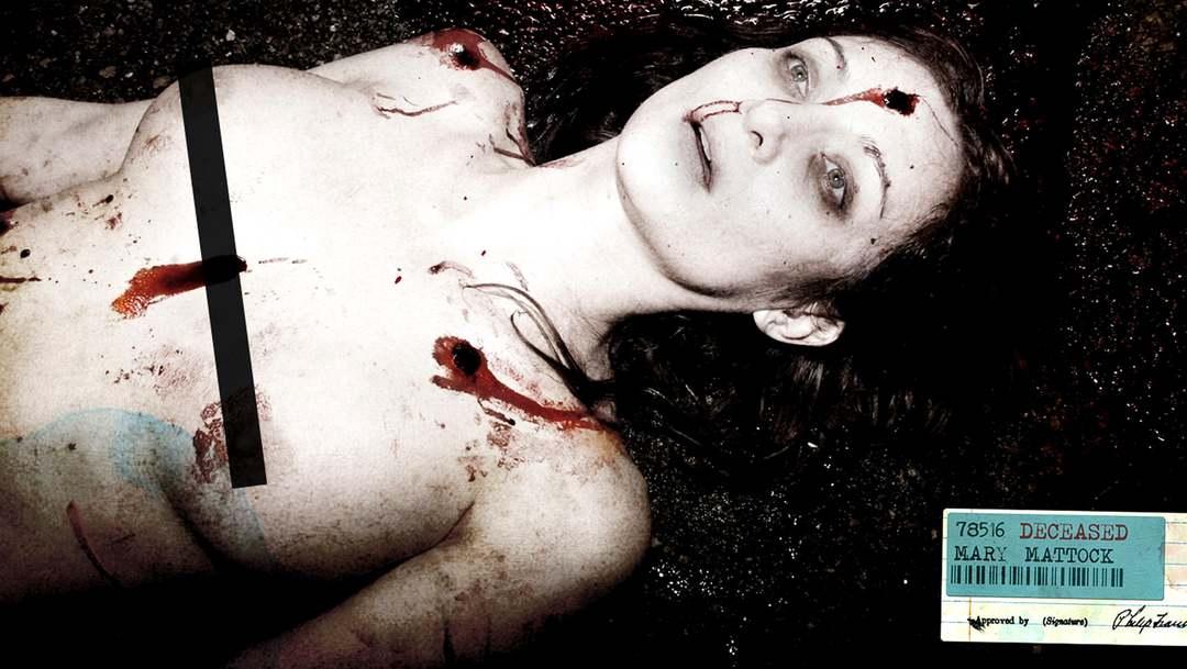 Blood Night - Die Legende Von Mary Hatchet - Bild 1 von 2