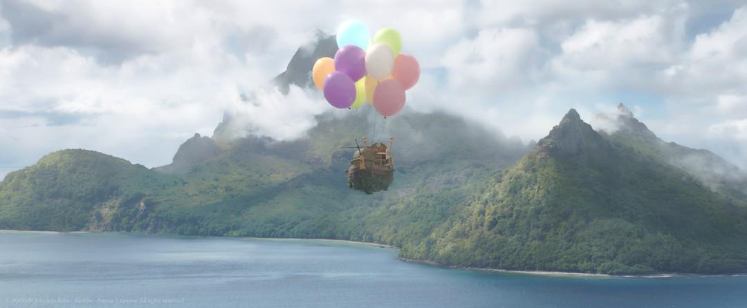 Die Winzlinge 2 - Abenteuer In Der Karibik - Bild 8 von 10