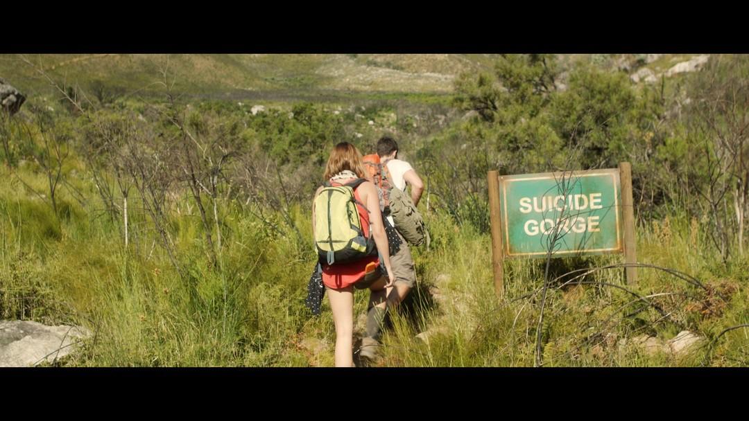Dont Move Trailer - Halt Still - Bild 1 von 13