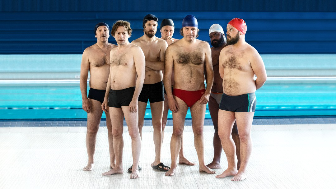 Ein Becken Voller Männer Trailer - Bild 1 von 11