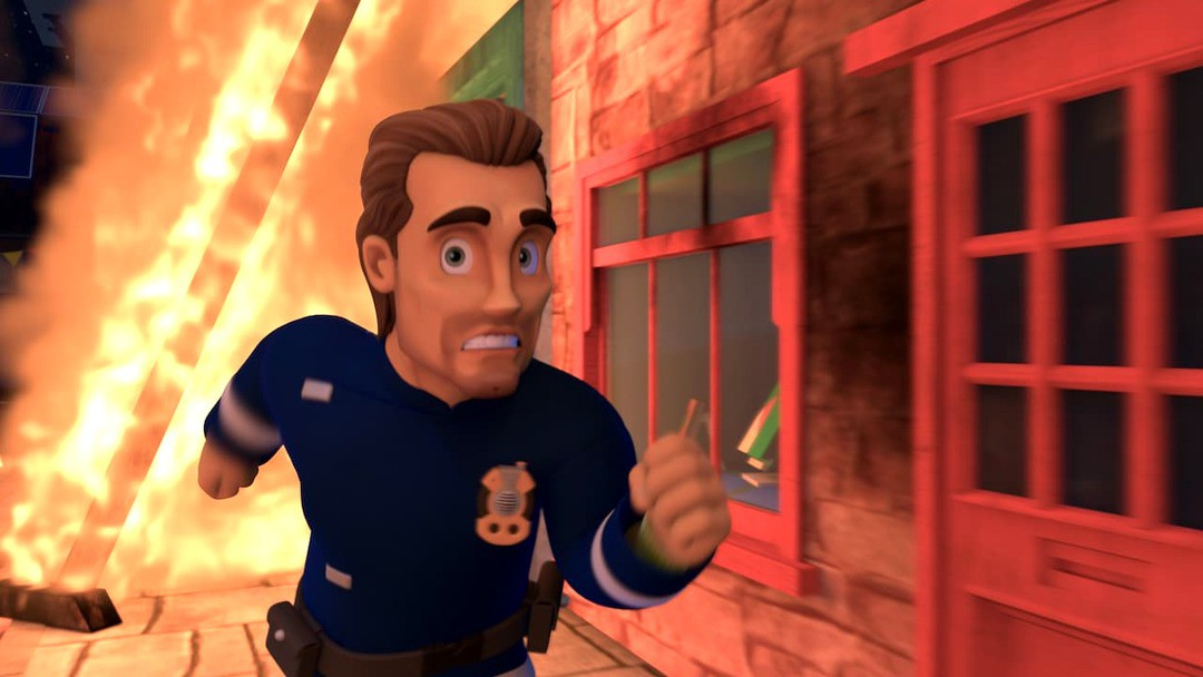 Feuerwehrmann Sam 2 - Plötzlich Filmheld - Bild 2 von 4
