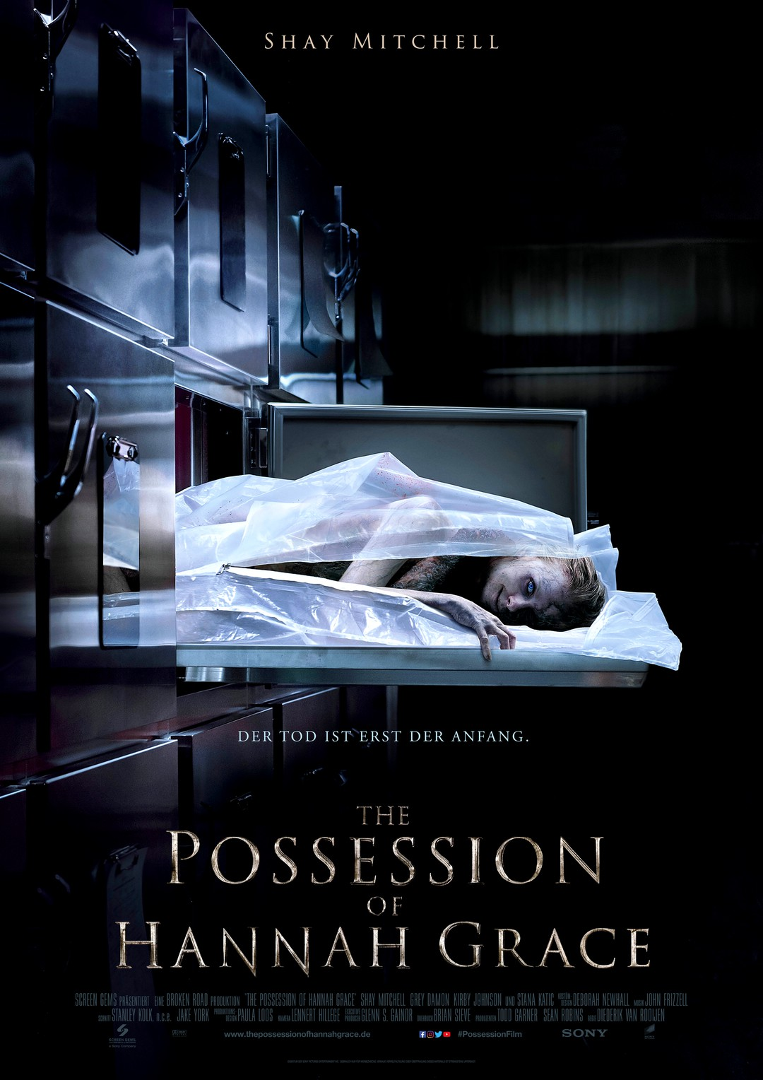 The Possession Of Hannah Grace - Bild 8 von 9