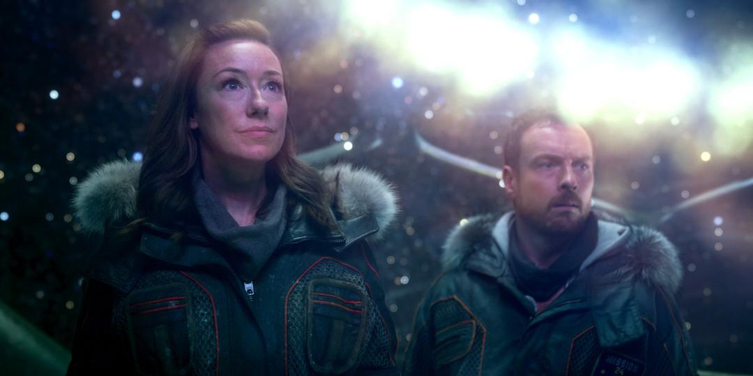 Lost In Space Trailer - Bild 1 von 3