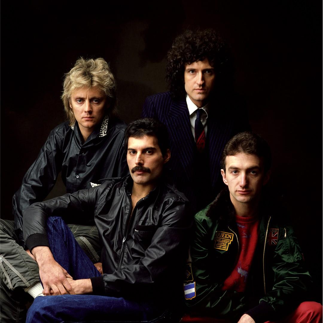 Bohemian Rhapsody ist meistgestreamter Song - Bild 4 von 7