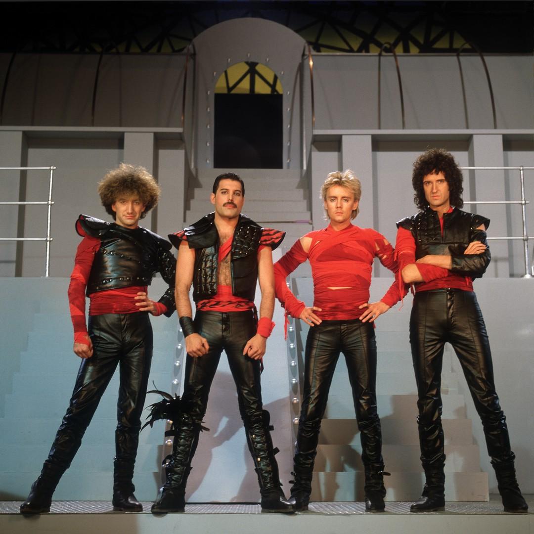 Bohemian Rhapsody ist meistgestreamter Song - Bild 5 von 7