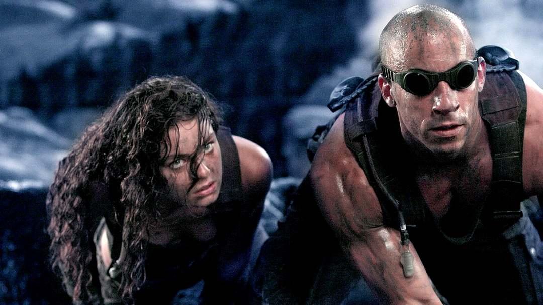 Riddick - Chroniken Eines Kriegers - Bild 1 von 15