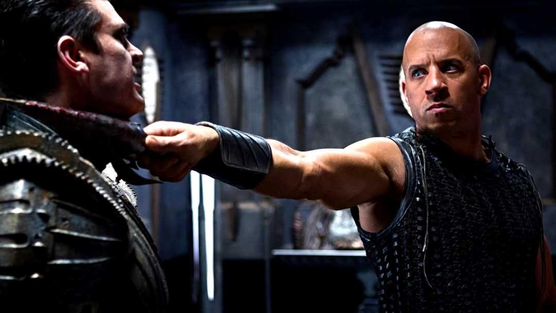 Riddick - Chroniken Eines Kriegers - Bild 11 von 15