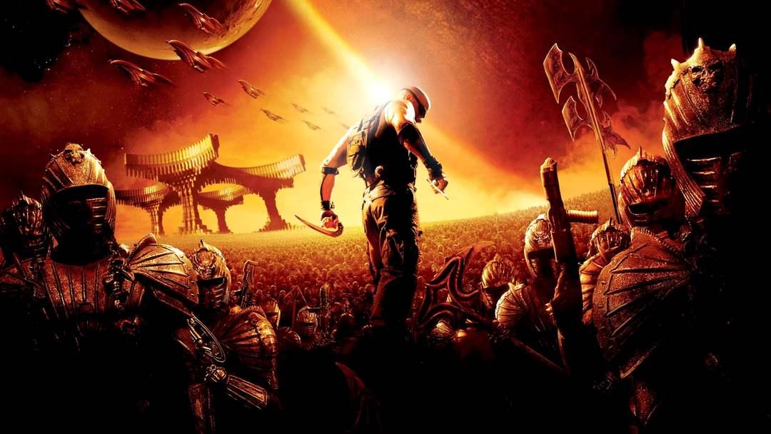Riddick - Chroniken Eines Kriegers - Bild 5 von 15