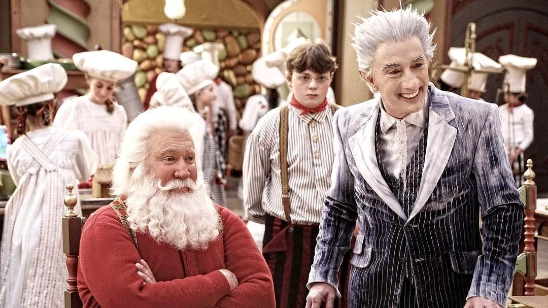 Santa Clause 3 Trailer - Eine Frostige Bescherung - Bild 3 von 7