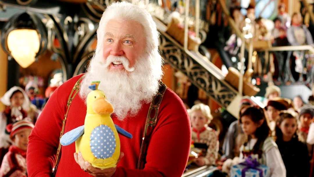 Santa Clause 3 Trailer - Eine Frostige Bescherung - Bild 4 von 7
