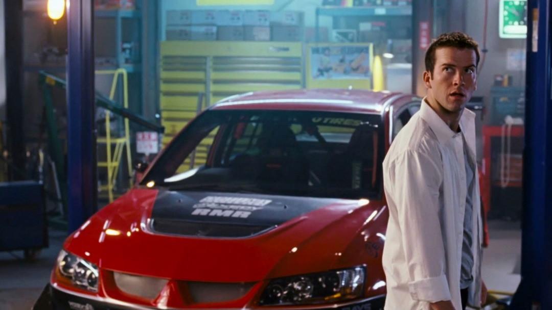 The Fast And The Furious: Tokio Drift - Bild 2 von 16