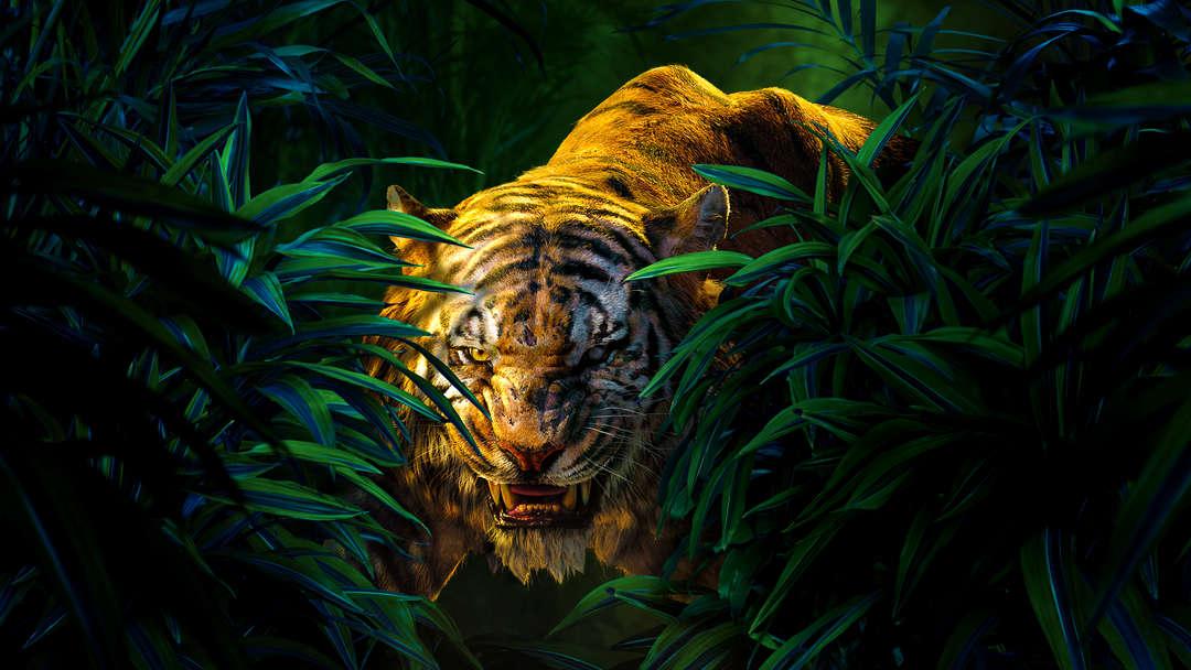The Jungle Book - Bild 15 von 31