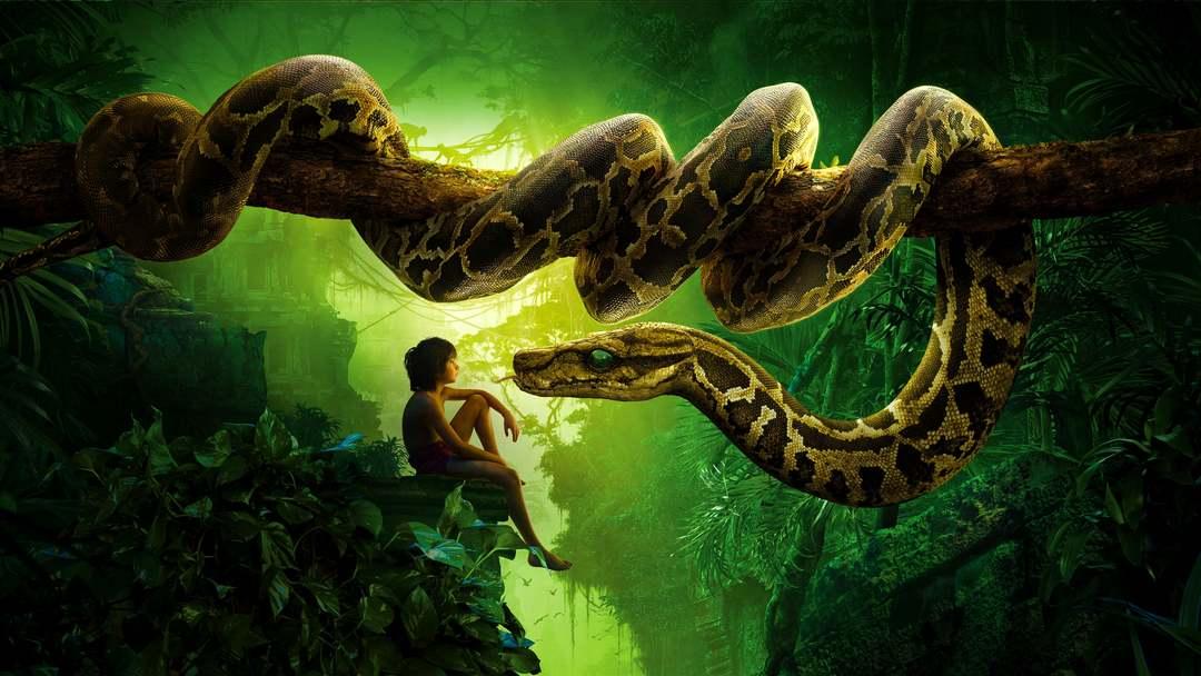 The Jungle Book - Bild 19 von 31