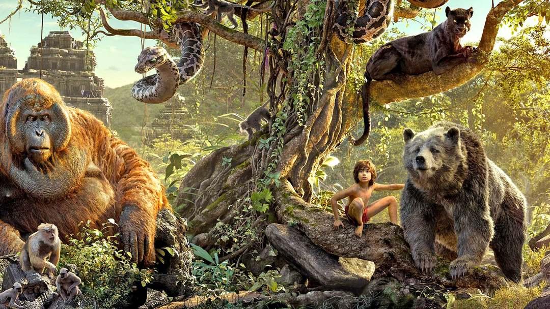 The Jungle Book - Bild 7 von 31
