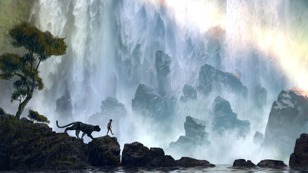 The Jungle Book - Bild 26 von 31