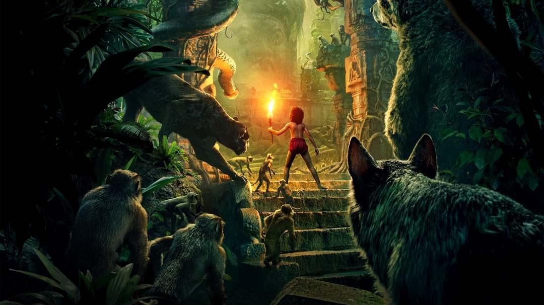 The Jungle Book - Bild 27 von 31