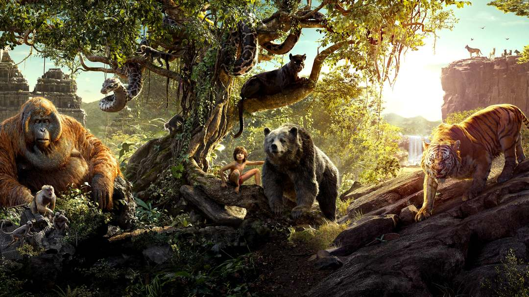 The Jungle Book - Bild 31 von 31