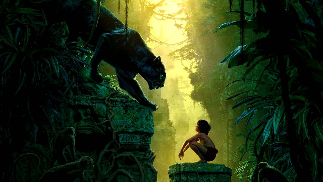 The Jungle Book - Bild 12 von 31