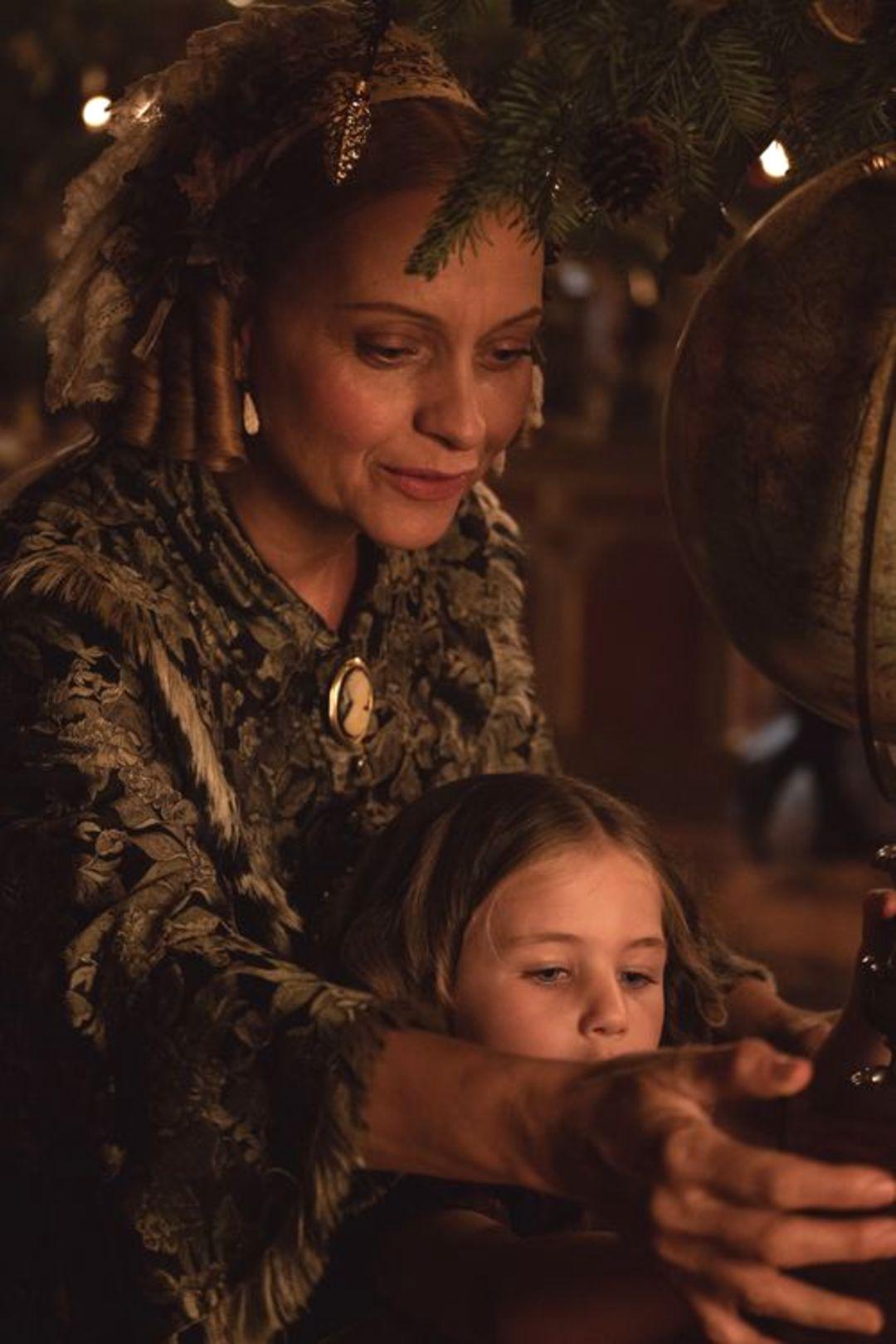 Königin Victoria in Film und Serie: Die besten Darsteller - Bild 1 von 2