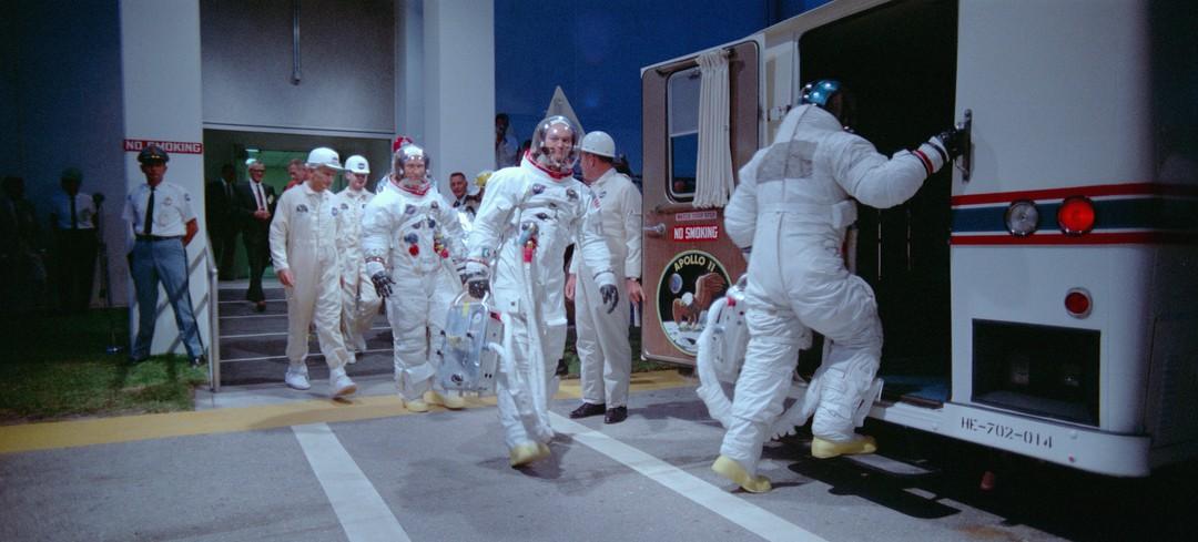 Apollo 11 Trailer - Bild 1 von 11