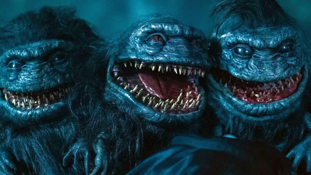 Critters Attack Trailer - Bild 1 von 3