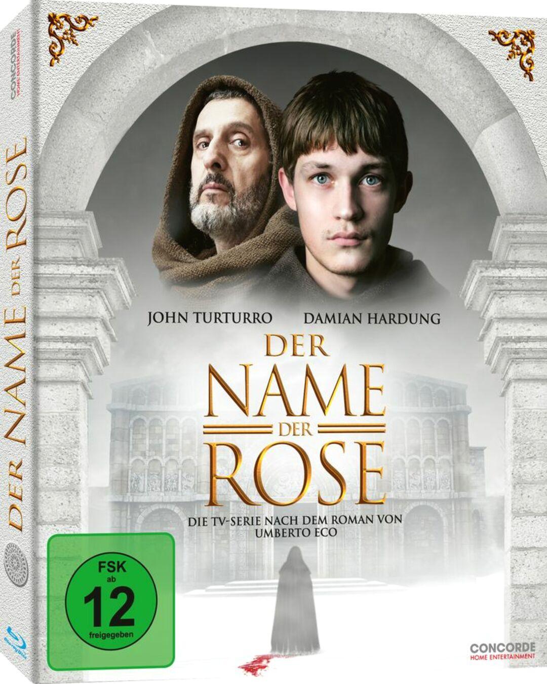 Der Name Der Rose (Serie) Trailer - Bild 1 von 9