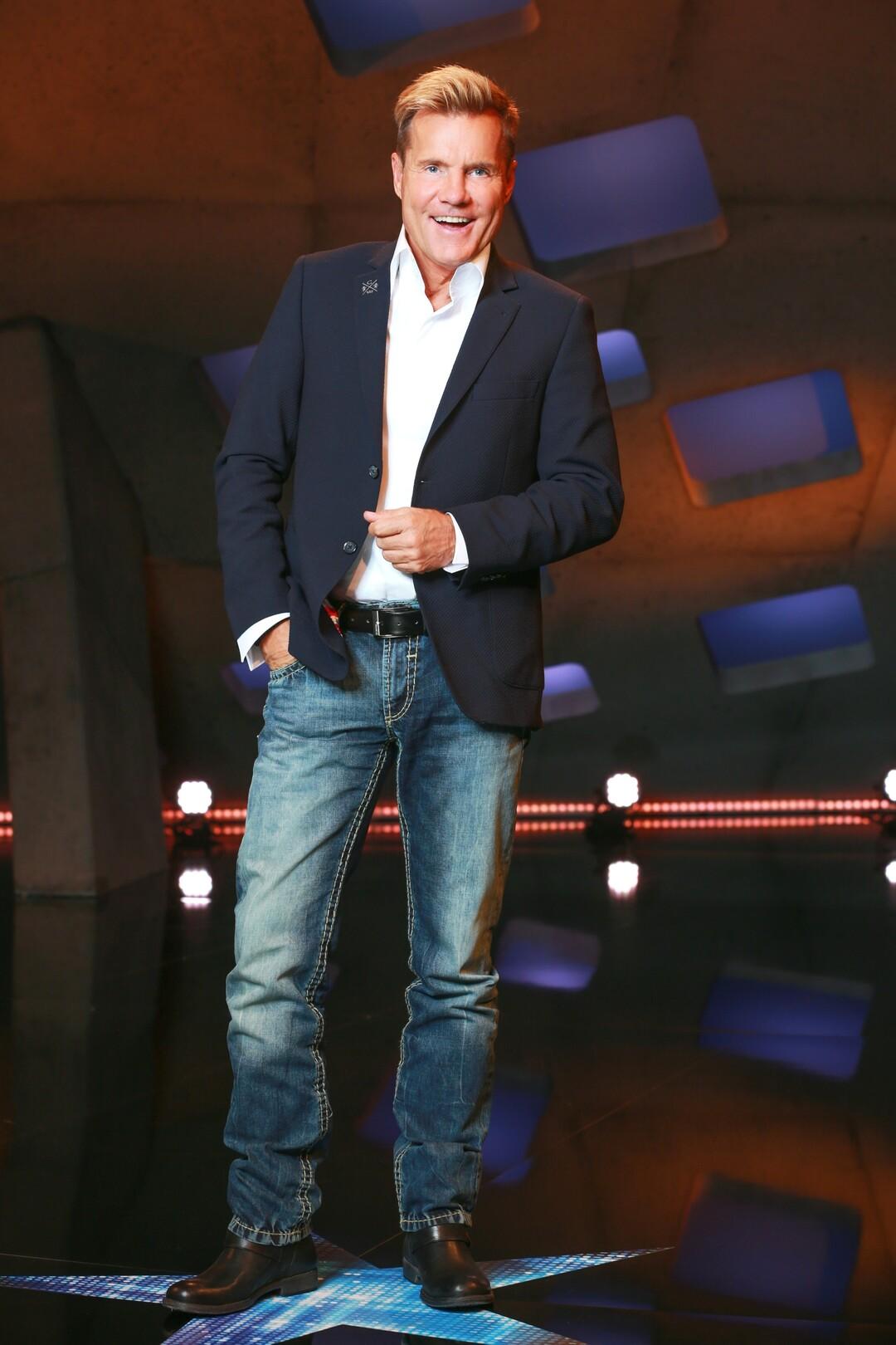 Absolut Dieter Bohlen: Doku jetzt bei TV NOW - Bild 2 von 5