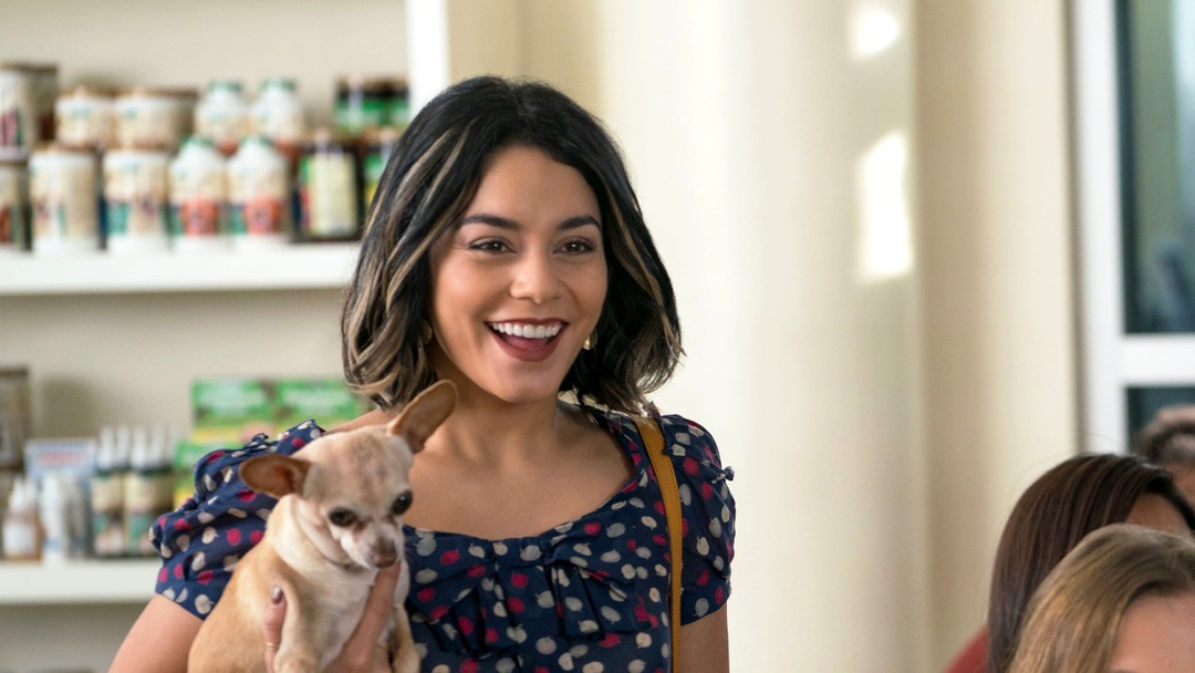 Dog Days Trailer - Herz, Hund, Happy End - Bild 1 von 8