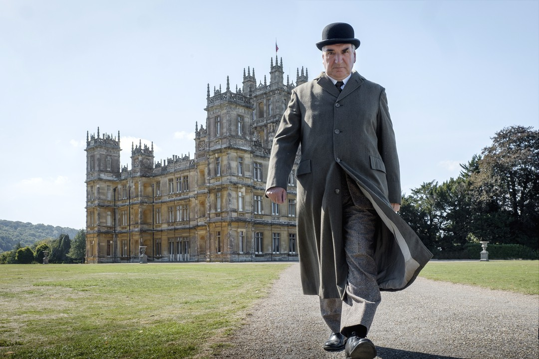 Downton Abbey Trailer - Bild 1 von 3