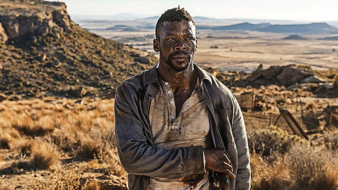 Five Fingers For Marseilles Trailer - Bild 1 von 7