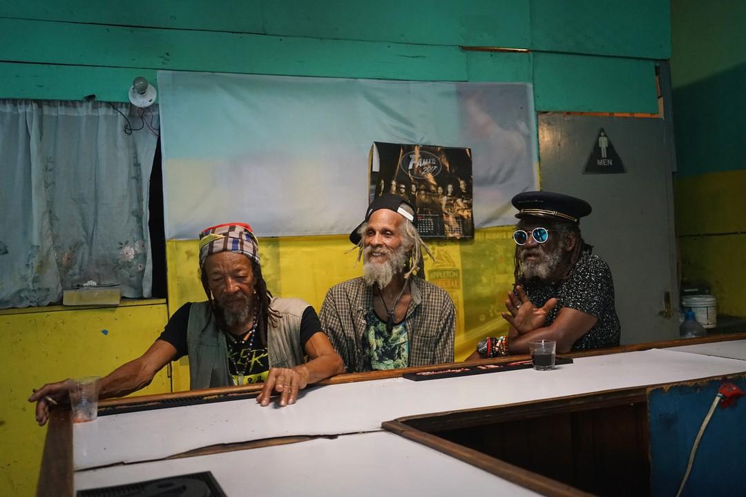 Inna De Yard Trailer - The Soul of Jamaica - Bild 1 von 13