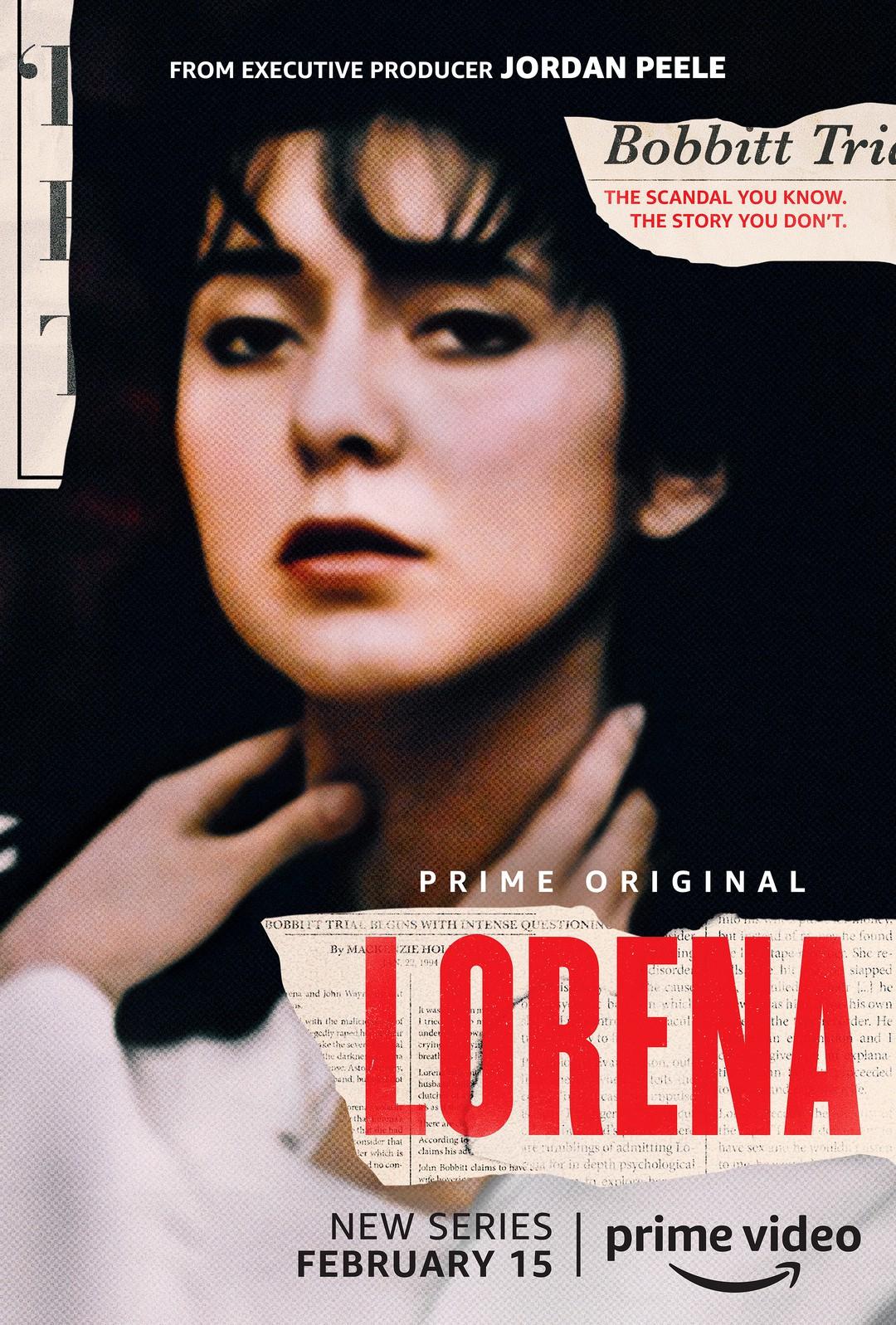Lorena Trailer - Bild 1 von 1