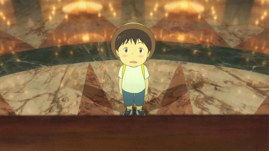 Mirai: Das Mädchen Aus Der Zukunft Trailer - Bild 1 von 10