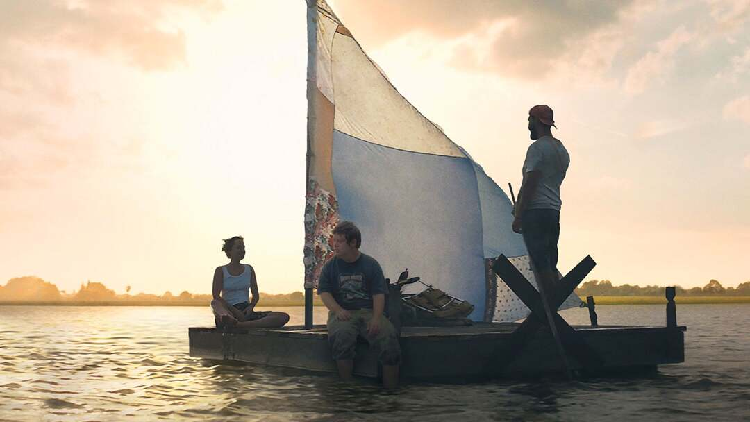 The Peanut Butter Falcon Trailer - Bild 1 von 2