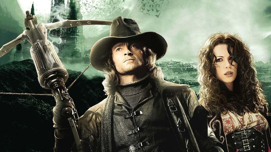 Van Helsing Trailer - Bild 1 von 13