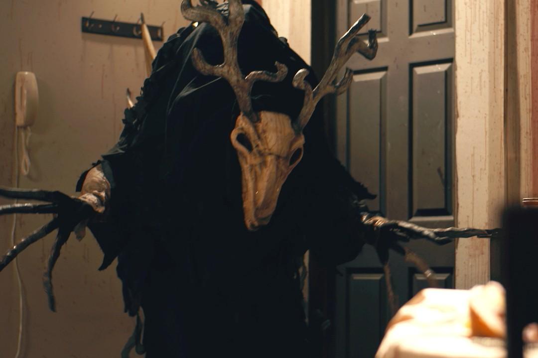 Book Of Monsters Trailer - Bild 1 von 13