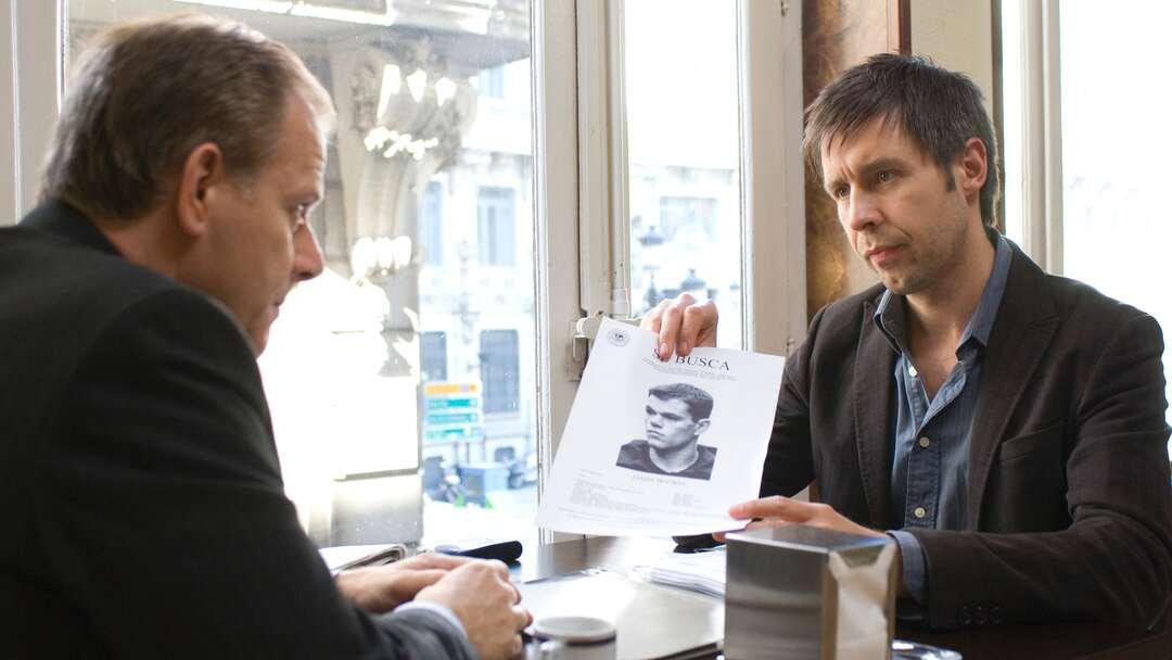 Das Bourne Ultimatum Trailer - Bild 1 von 11