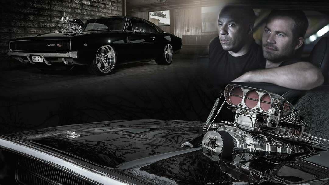 Fast And Furious 5 - Bild 4 von 14