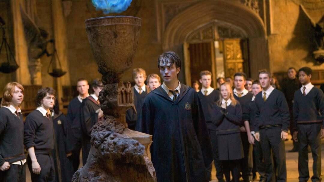 Harry Potter und der Feuerkelch Trailer - Bild 1 von 14