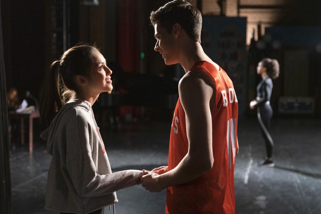 High School Musical: Das Musical: Die Serie Trailer - Bild 1 von 8