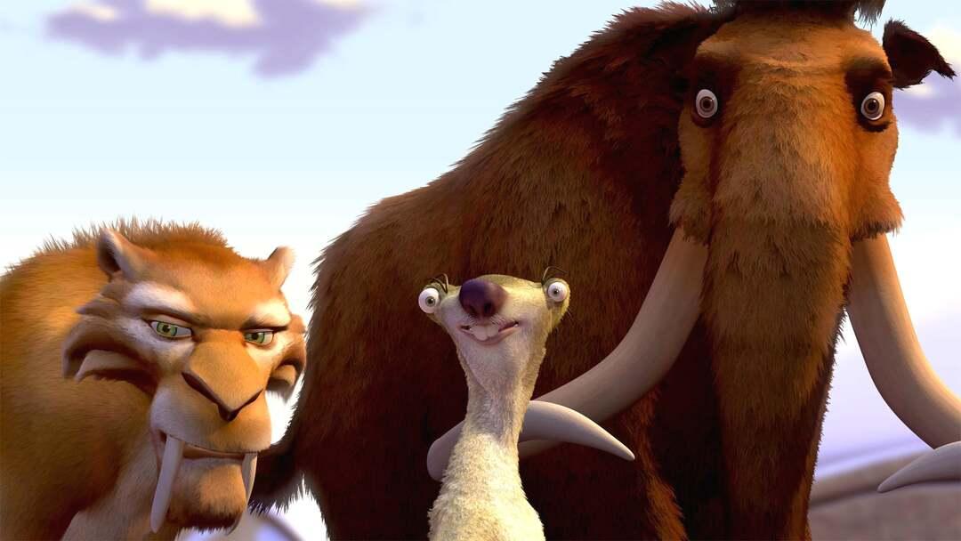 Ice Age - Bild 5 von 6