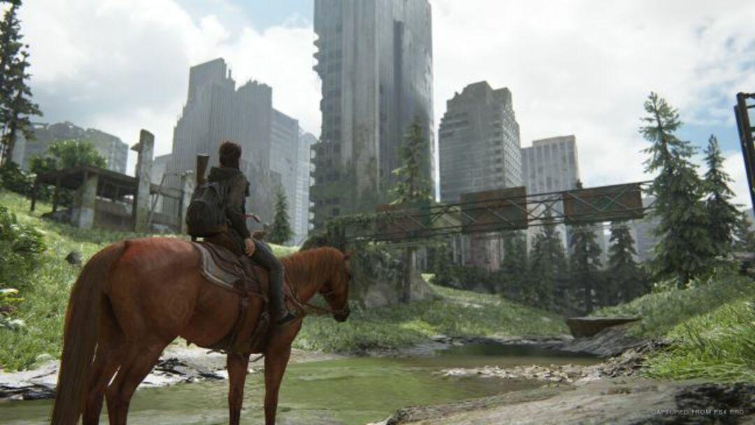 Gametipp - The Last of Us Part II für Playstation - Bild 1 von 3