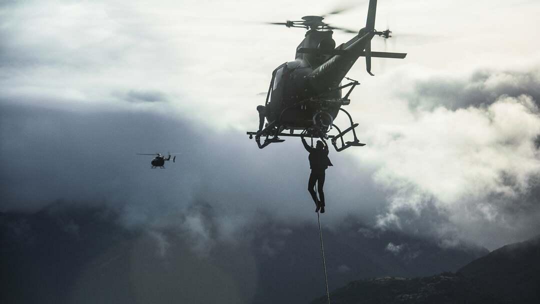 Mission: Impossible 6 - Fallout Trailer - Bild 1 von 11