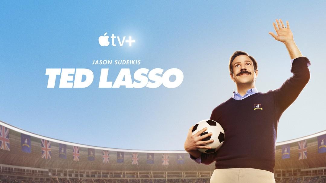 Ted Lasso Trailer - Bild 1 von 2
