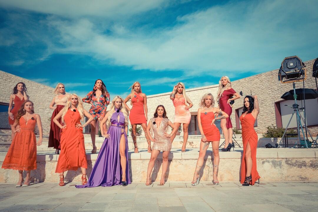 Temptaion Island VIP: Spoiler zur ersten Folge und alle Singles in der Bilder-Galerie - Bild 1 von 26
