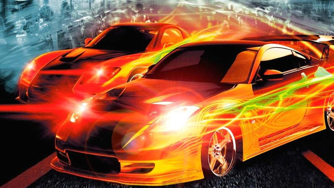 The Fast And The Furious: Tokio Drift - Bild 12 von 16
