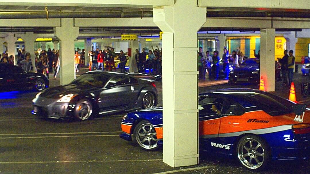 The Fast And The Furious: Tokio Drift - Bild 14 von 16