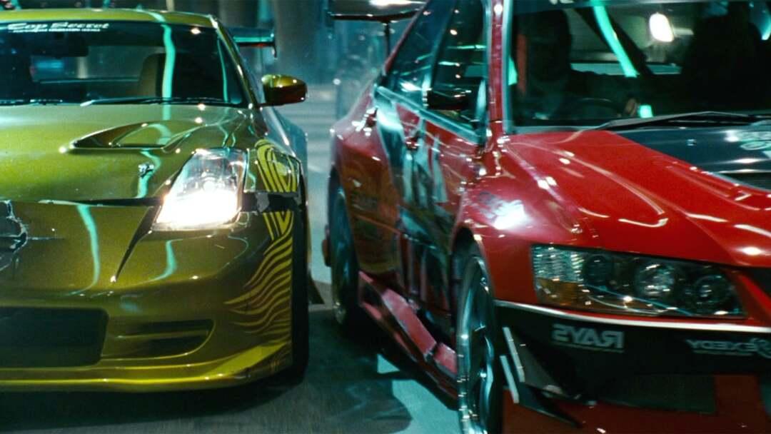 The Fast And The Furious: Tokio Drift - Bild 10 von 16