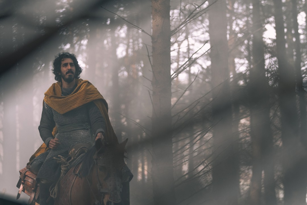 The Green Knight Trailer - Bild 1 von 3