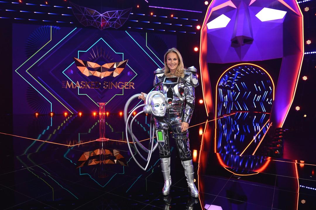 Überraschung: The Masked Singer Staffel 3 kommt schon im Herbst 2020 - Bild 1 von 116